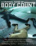 RPG Item: A Criminal Nano Op: Body Count