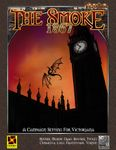 RPG Item: The Smoke: 1867 Edition