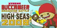 Video Game: Buccaneer Battle