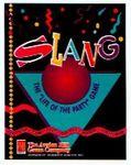 Board Game: Slang