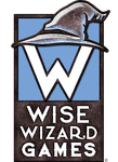 Board Game Publisher: Wise Wizard Games