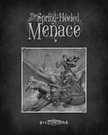 RPG Item: The Spring-Heeled Menace