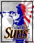Board Game: War of the Suns: The War of Resistance 1937-1945