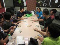 Board Game: The Castle of the Devil