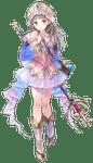 "Character: Totooria ""Totori"" Helmold"