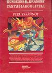 RPG Item: Dungeons & Dragons Set 1: Basic Rules