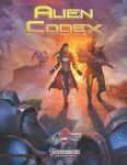 RPG Item: Alien Codex (Pathfinder)