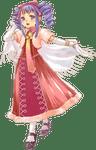 Character: Bianca de Sainte-Coquille
