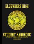 RPG Item: Elsewhere High: Student Handbook