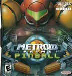 Video Game: Metroid Prime Pinball