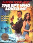 Video Game: James Bond 007: The Spy Who Loved Me
