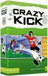 Board Game: Crazy Kick