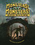 RPG Item: Monsters! Monsters! RPG Rules