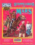 RPG Item: Steppelords of Mars