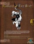 RPG Item: Raiders of Los Arch