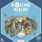 Board Game: Rolling Realms