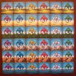 Board Game: Drachen Wurf