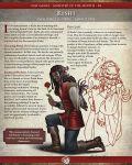 RPG Item: Monster of the Month #4: Kishi (5E)