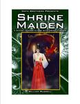 RPG Item: Shrine Maiden