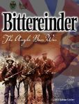 Board Game: Bittereinder: The Second Anglo-Boer War, 1899-1902