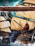 RPG Item: Crimson Exodus Roleplaying Game