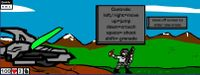 Video Game: Brink of Alienation