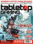 Issue: Tabletop Gaming (Issue 21 - Aug 2018)
