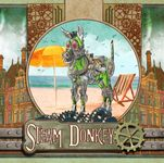 Board Game: Steam Donkey