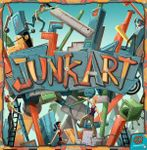 Board Game: Junk Art