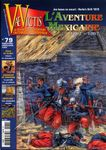 Board Game: L'Aventure mexicaine 1862-1867