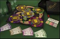 Board Game: Winemakers: El juego del vino
