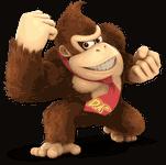 Character: Donkey Kong