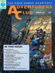 Issue: Adventurers Club (Issue 27 - Fall 1995)