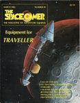 Issue: The Space Gamer (Issue 49 - Mar 1982)