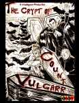 RPG Item: The Crypt of Count Vulgarr