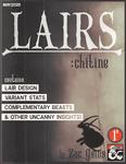 RPG Item: LAIRS: Chitine