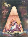 Issue: Dragon (Issue 7 - Jun 1977)