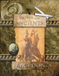 RPG Item: Legends of the Ancients: Macedon