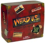 Board Game: Weird U.S.: The Game