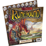 Board Game Accessory: Runebound (Third Edition): Combat Tokens