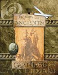 RPG Item: Legends of the Ancients: Carthage