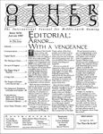 Issue: Other Hands (Issue 15/16 - Jan 1997)
