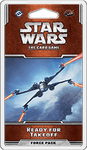 Board Game: Star Wars: The Card Game – Ready for Takeoff