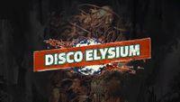 Video Game: Disco Elysium