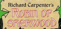 RPG: Robin of Sherwood