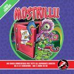 Board Game: Mostrilli
