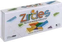 Board Game: Zircles
