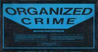 Board Game: Organized Crime