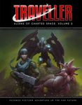 RPG Item: Aliens of Charted Space: Volume 2
