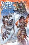 RPG Item: Dungeon Crawl Classics 2015 Holiday Module: Advent of the Avalanche Lords